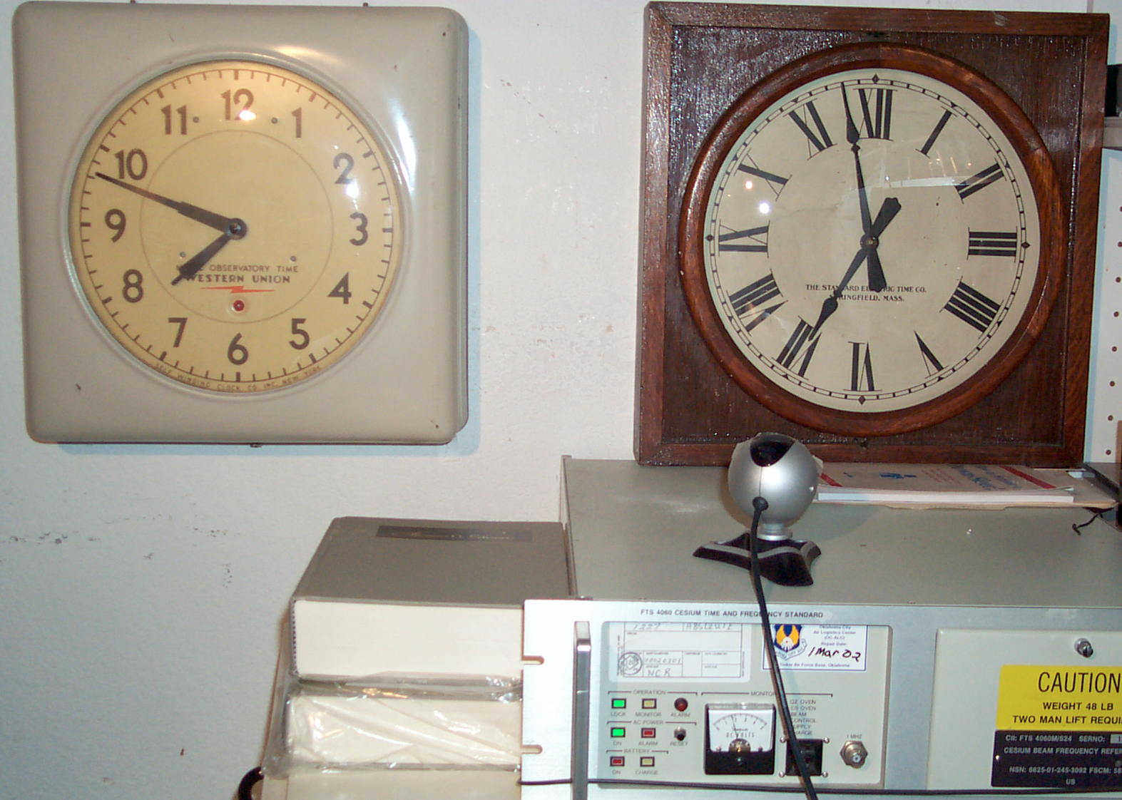 Time & Frequency Wiring Diagrams For Timeco Timers on